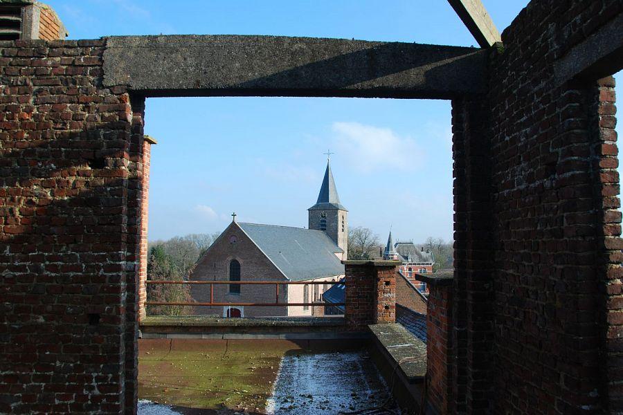 Brouwerij VDB - Sint-Lievens-Esse