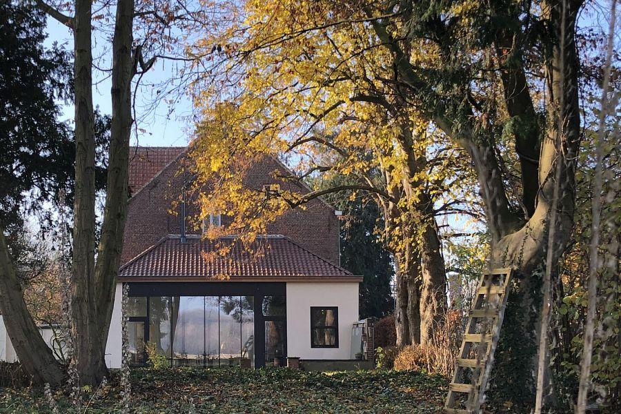 House - Oombergen