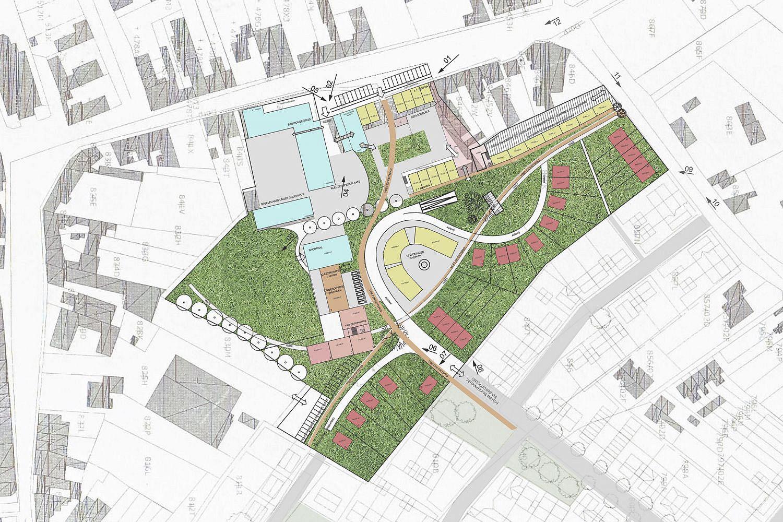 Residential project IZOO - Oosterzele