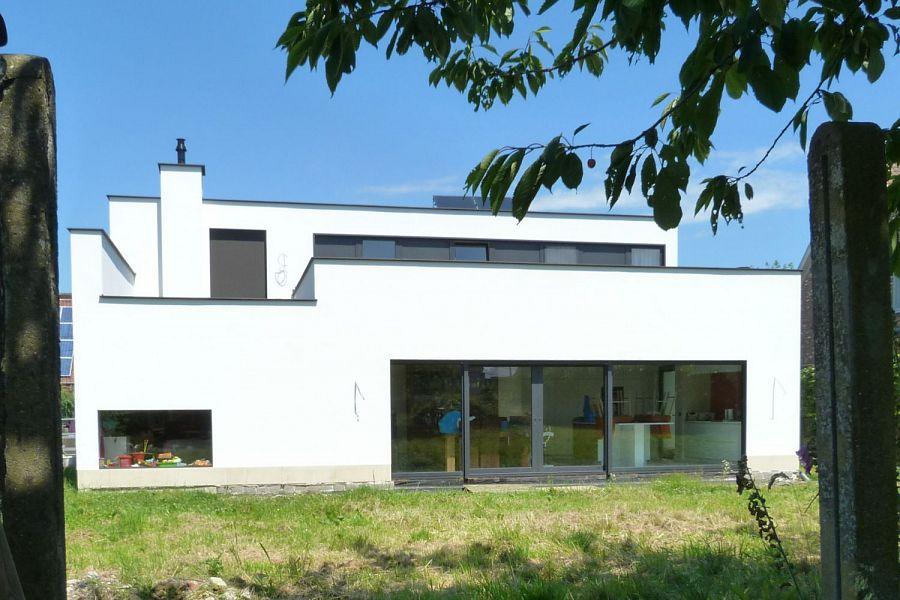 House DVVC - Bavegem