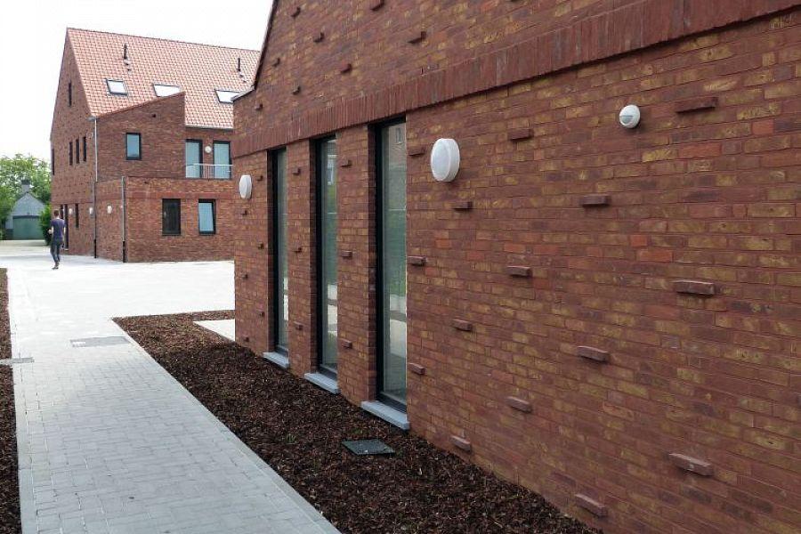 Social housing - 10 units