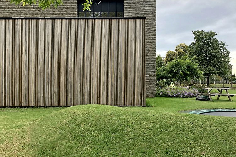 House DVVB - Sint-Goriks-Oudenhove