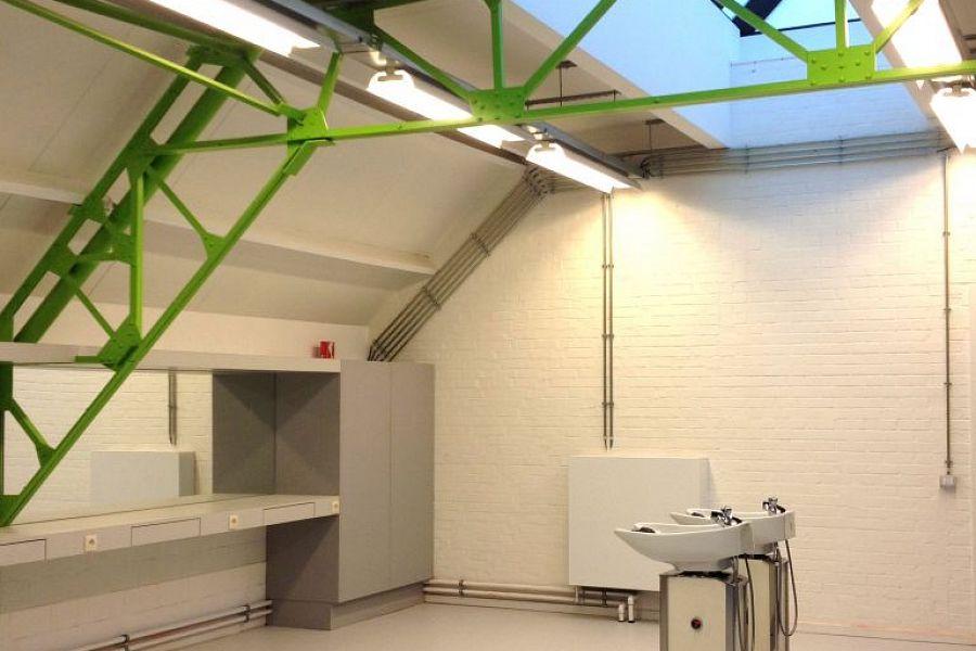 Sint-Fransiscusinstituut - Velzeke