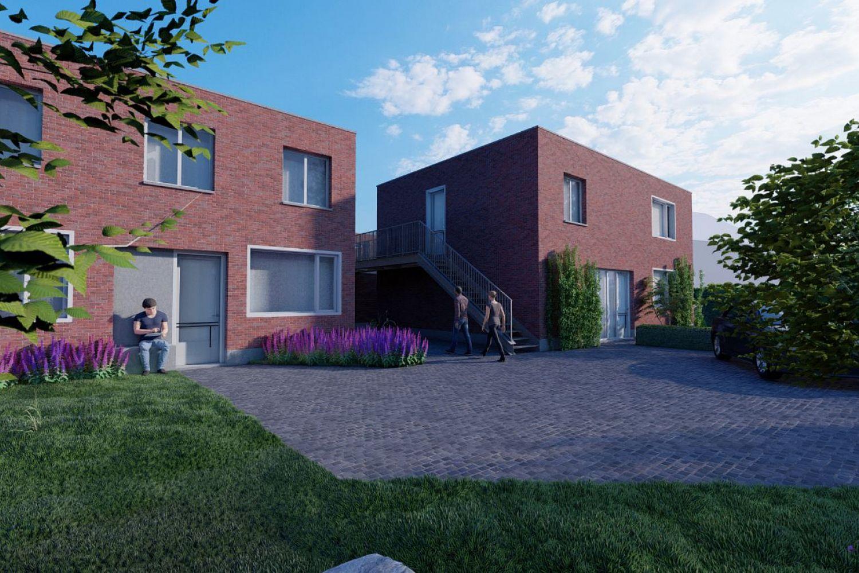 Cohousing - Zottegem
