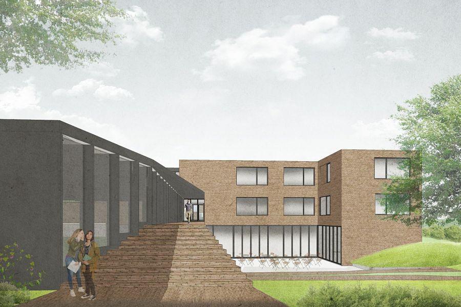 Nieuwbouwschool