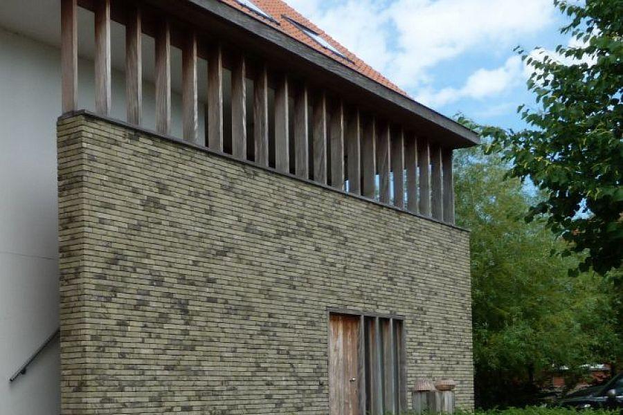 House VDW - Zottegem