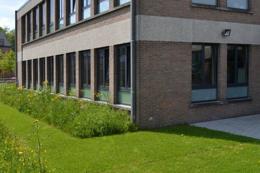 Bernadetteschool - Grotenberge