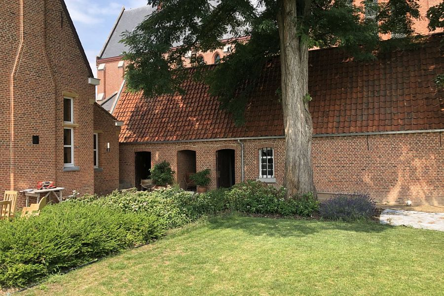 Presbytery Ruiter - Waasmunster