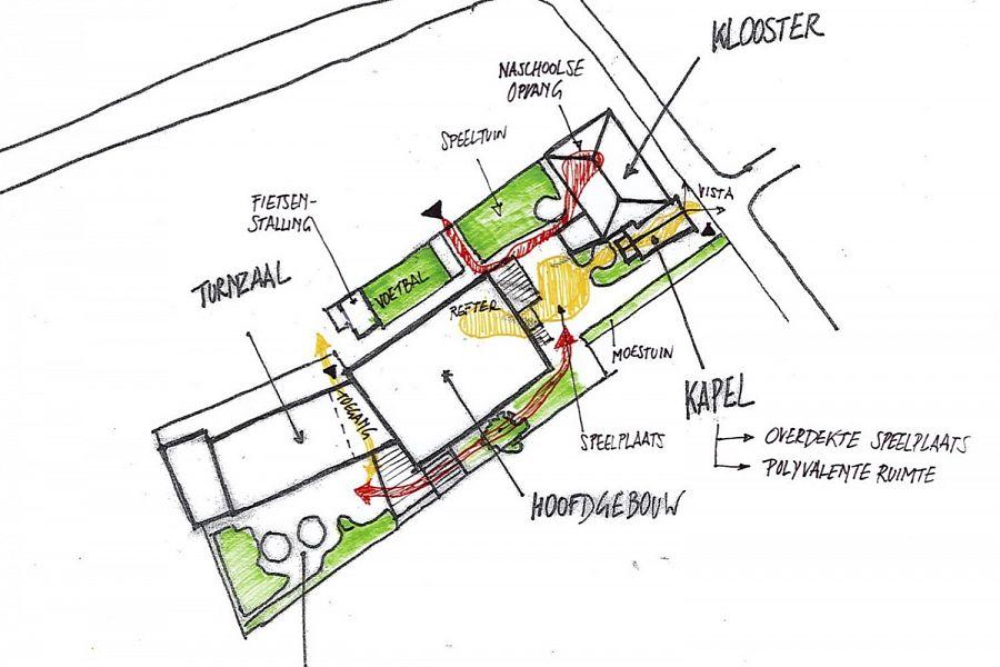 VBS Borsbeke - Borsbeke