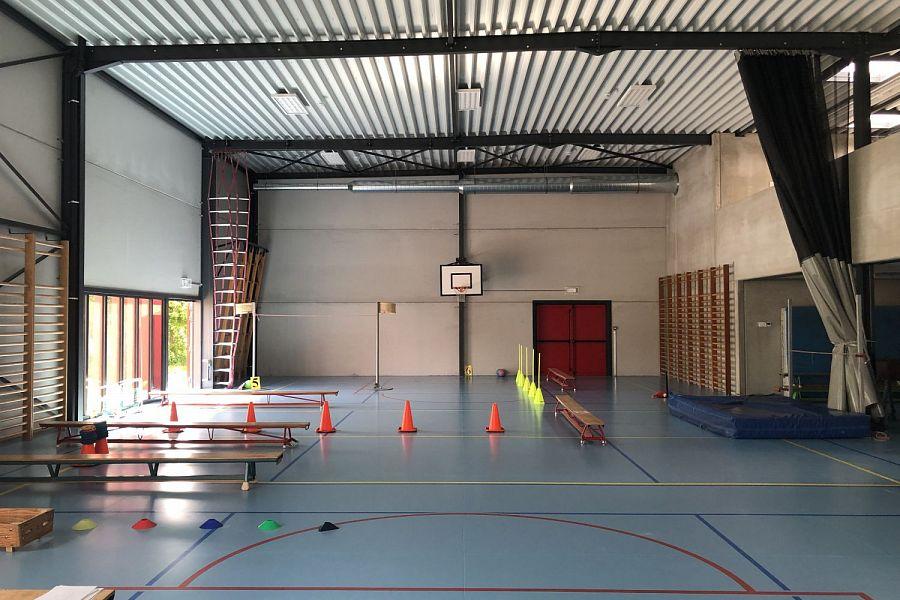 Sport IZOO - Oosterzele
