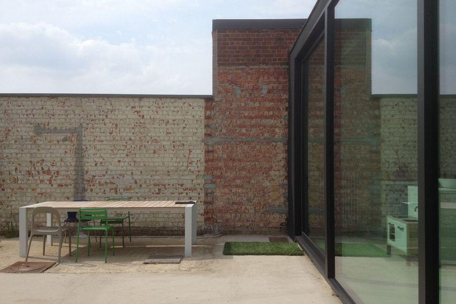 House VCdJ - Zottegem