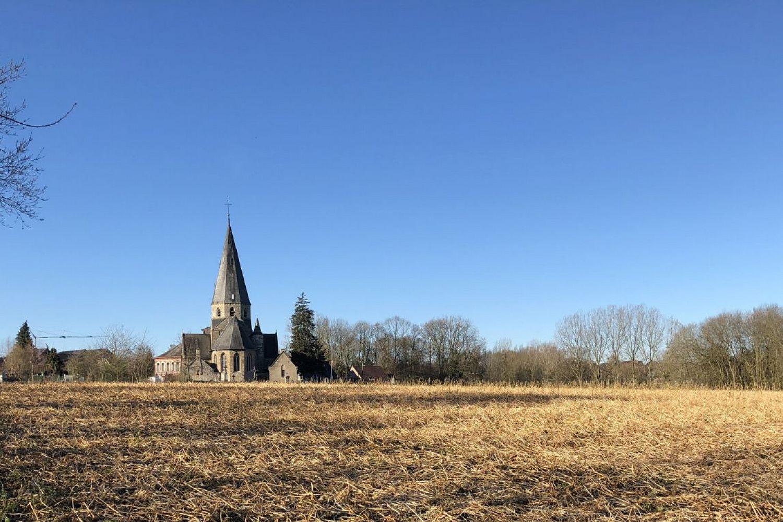 Kerk Onze-Lieve-Vrouw ten Hemel Opgenomen - Sint-Maria-Oudenhove