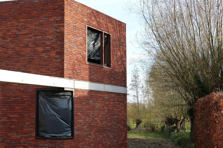 House BS - Sint-Lievens-Esse