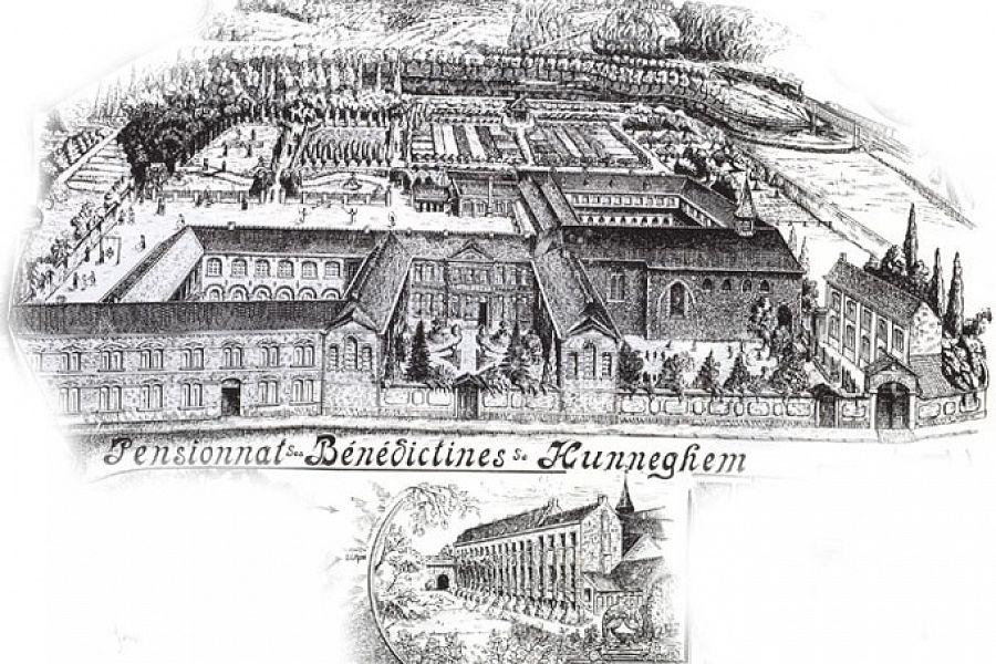 Basisschool Hunnegem - Geraardsbergen