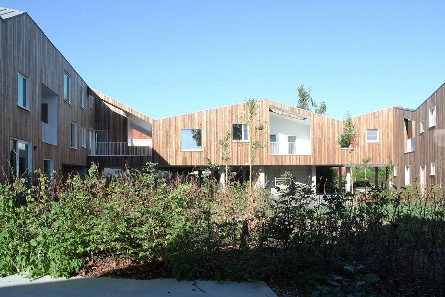 Multihousing MH