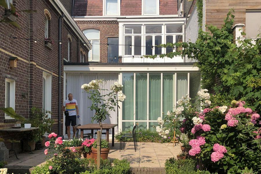House PT - Oudenaarde