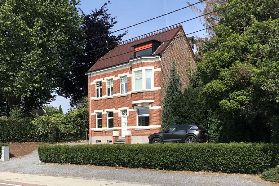 Office OVDB - Oudenaarde