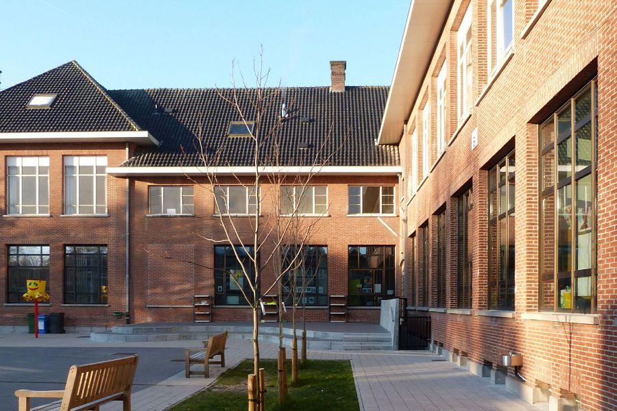 IZOO - Oosterzele