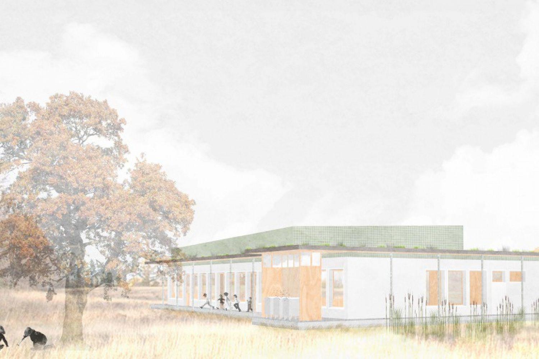 Enviromental education centre Beisloven - Zottegem