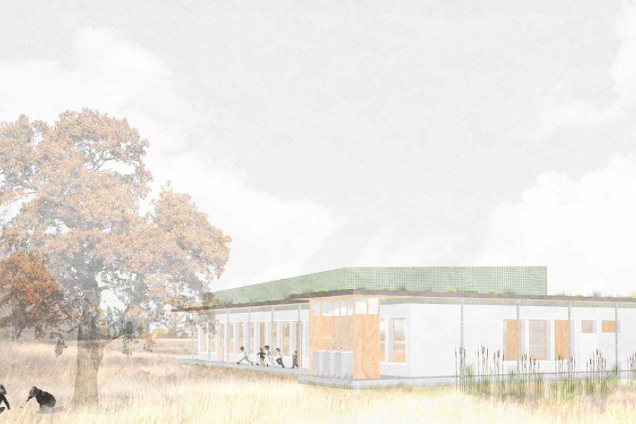 Enviromental education centre Beisloven