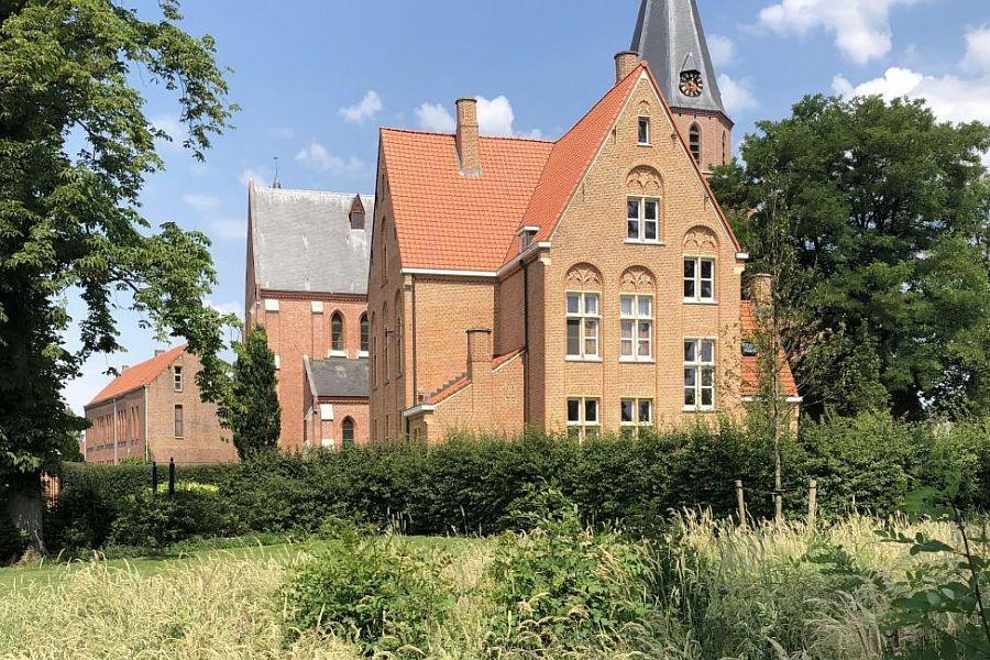 Pastorij Ruiter - Waasmunster