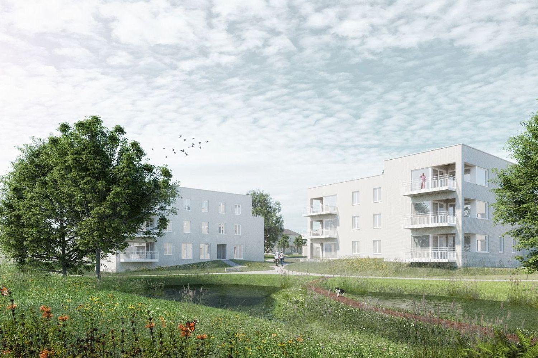Buurtontwikkeling HH - Sint-Lievens-Houtem