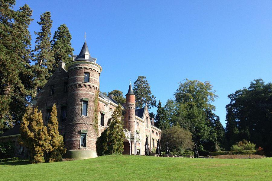Breivelde Castle