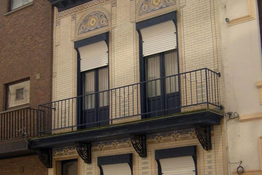 Belle Epoque residence DC - Blankenberge