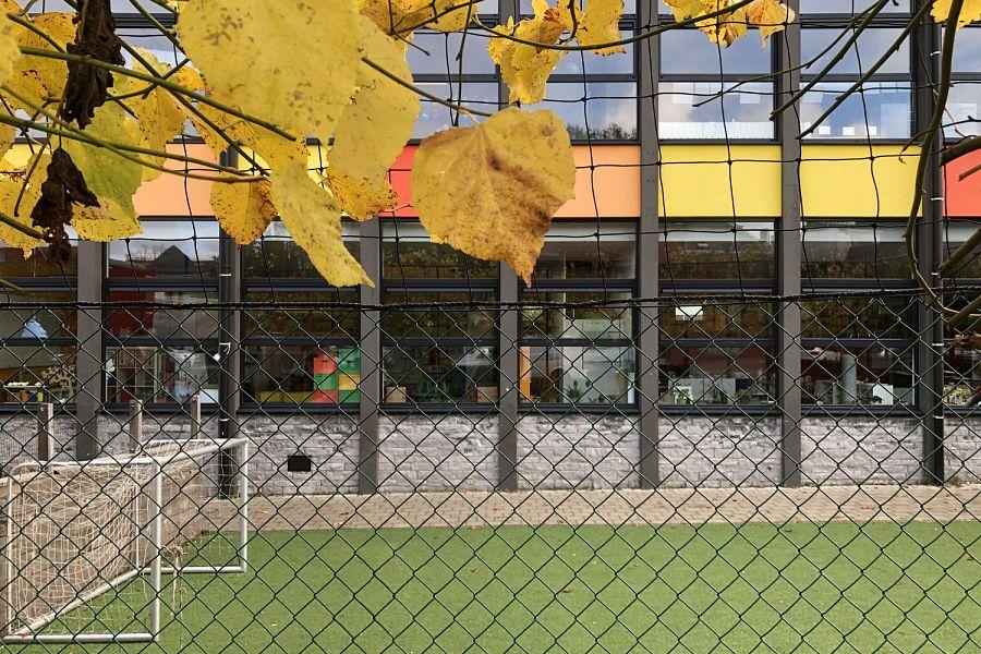 Primary school Borsbeke