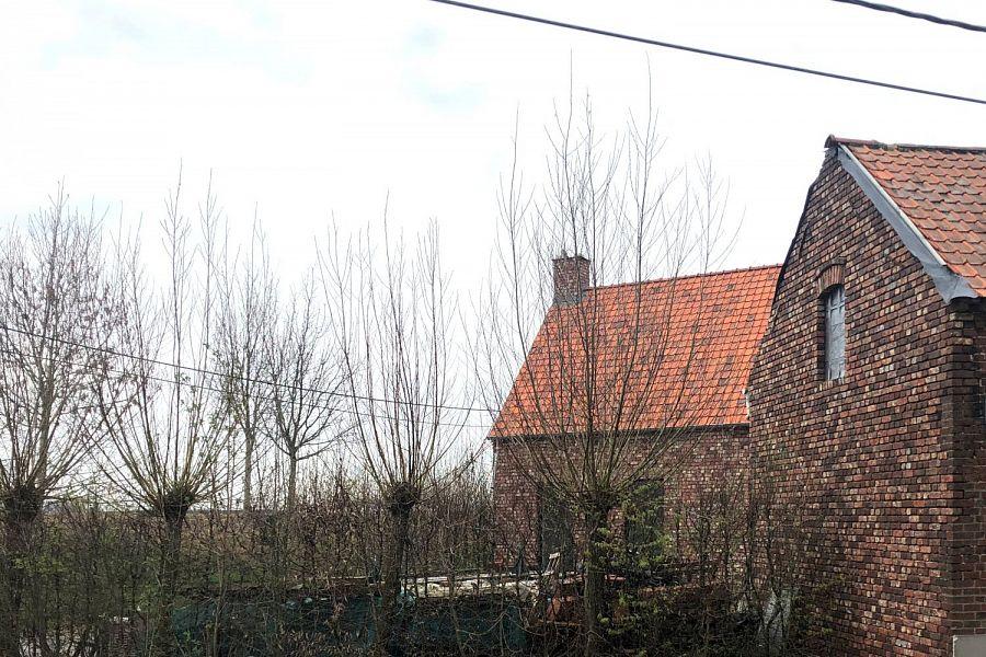 Ten Bosse - Sint-Goriks-Oudenhove
