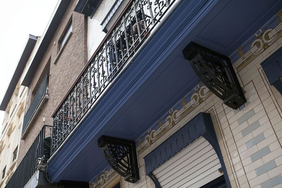 Belle Epoque residence DC