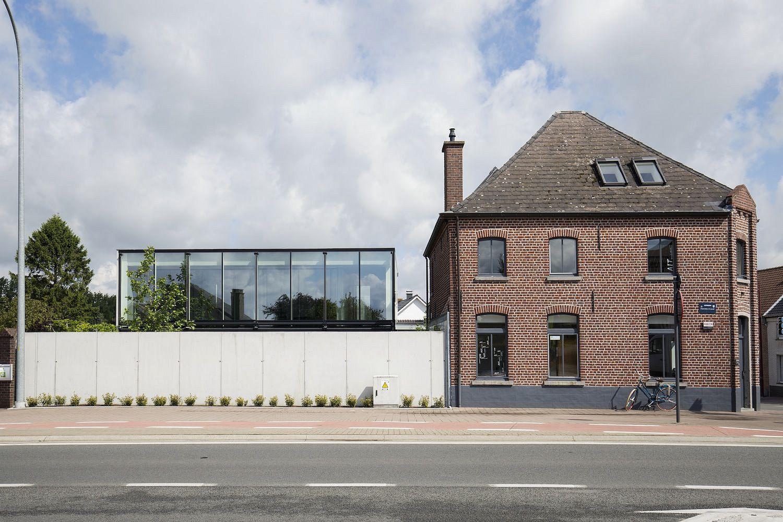 House VF - Oombergen